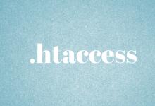 htaccess 1 220x150 - دسترسی به فایل htaccess
