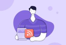 نحوه شخصی سازی فوتر RSS در سایت وردپرس