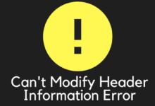 brunch 2 220x150 - نحوه رفع ارور Cannot Modify Header Information در وردپرس