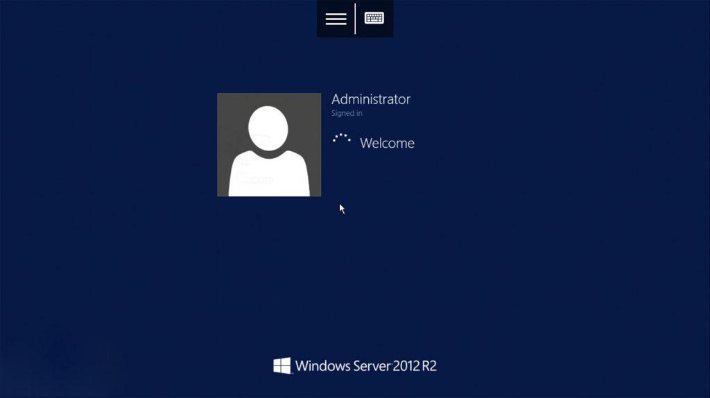Android Remote Desktop 6 1024x574 1 - آموزش اتصال به سرور مجازی ویندوز با گوشی اندروید
