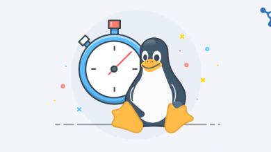Linux time Azardata 1 390x220 - دستور تغییر ساعت و تاریخ در لینوکس