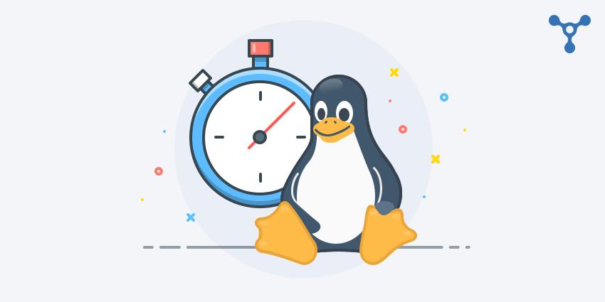 Linux time Azardata 1 - دستور تغییر ساعت و تاریخ در لینوکس