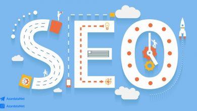 SEO1 1 390x220 - تاثیر شرکت های هاستینگ بر سئو سایت