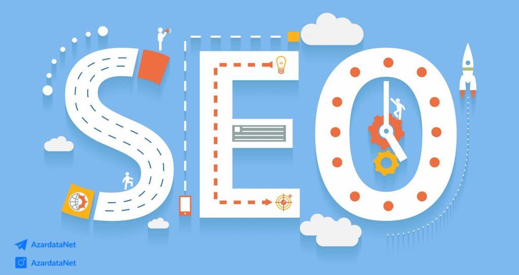 SEO1 1 - تاثیر شرکت های هاستینگ بر سئو سایت