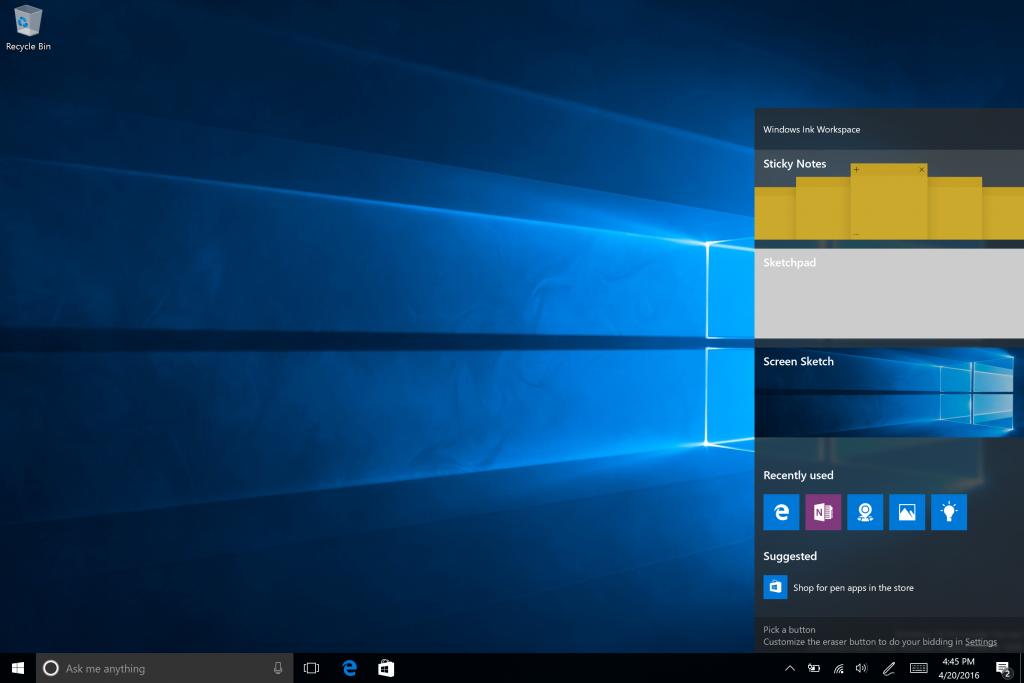 windows10 1 - VPS یا سرور مجازی چیست؟