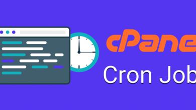cpanel cron jobs tutorial 1 390x220 - آموزش Cron Job - کران جاب در سی پنل