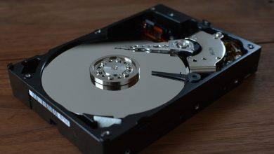 HARD DISK 390x220 - انواع سطوح RAID در هارد دیسک ها