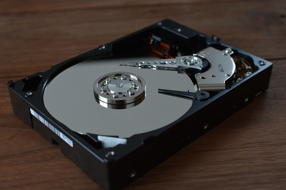 HARD DISK - انواع سطوح RAID در هارد دیسک ها