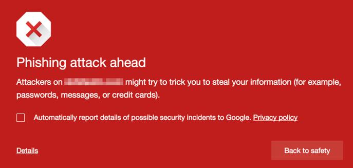 hacksite2 - آیا سایت من هک شده است؟