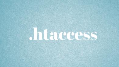 htaccess 1 390x220 - دسترسی به فایل htaccess