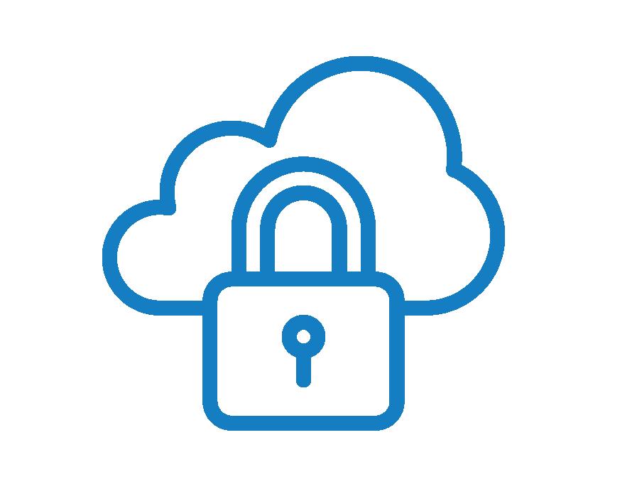 security 01 - تاثیر شرکت های هاستینگ بر سئو سایت