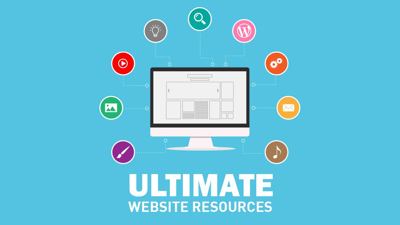 Website resources - وب سایت شما چقدر RAM و CPU نیاز دارد؟