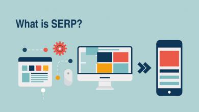 What is SERP 390x220 - SERP چیست و چه اهمیتی دارد؟