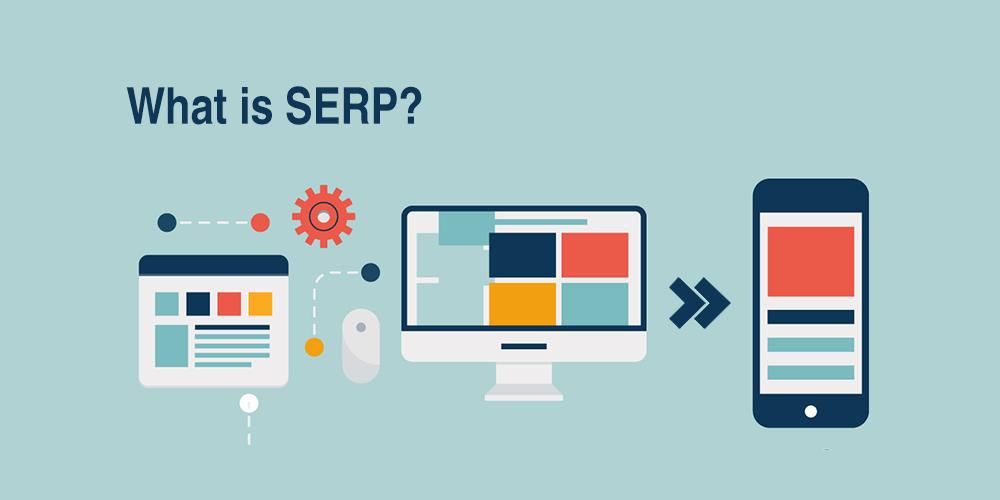 What is SERP - SERP چیست و چه اهمیتی دارد؟