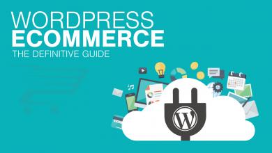 WordPress eCommerce 390x220 - بهترین افزونه های فروشگاه اینترنتی وردپرس