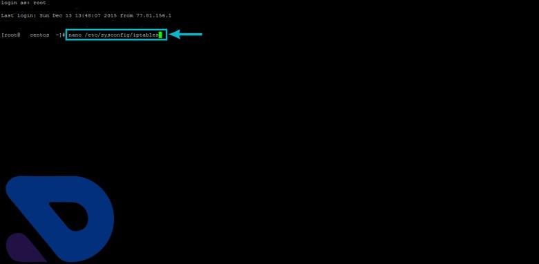 change ssh port in linux server 3 - تغییر پورت SSH سرور