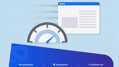 speed 390x220 - عوامل تاثیرگذار در سرعت بارگذاری وب سایت