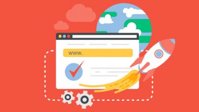 website Speed 390x220 - ابزار های تست سرعت سایت