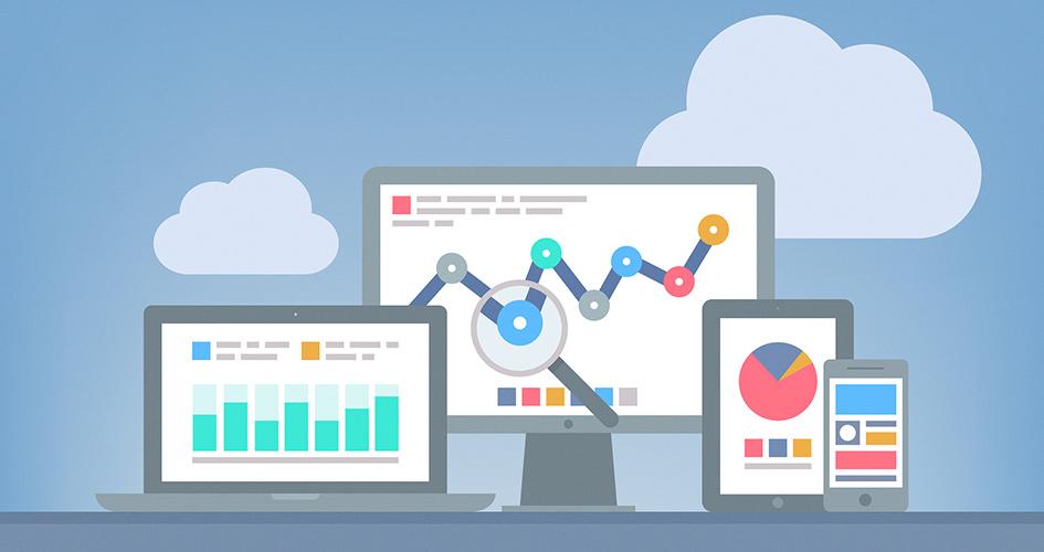 website analytic tools - ابزارهای تجزیه و تحلیل وب سایت