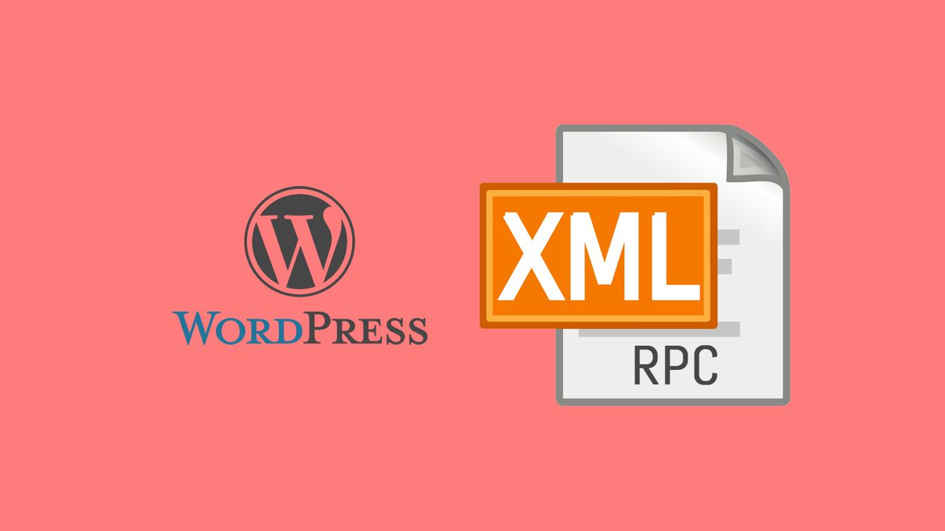 WordPress XML RPC - حملات XML-RPC