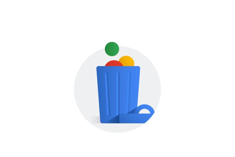 clean trash shakhes - خالی کردن سطل زباله (Trash) در سی پنل