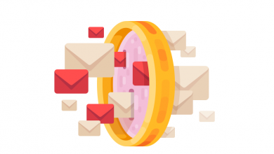 spam filtering shakhes 390x220 - نحوه جلوگیری از دریافت ایمیل اسپم در سی پنل