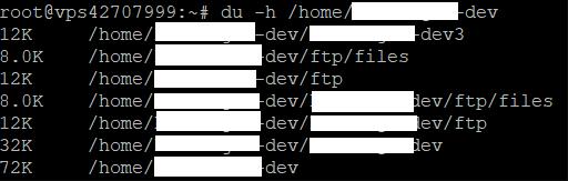 basic learn ssh commands02 - دستورات اساسی و پایه SSH که باید درباره اونها بدونید