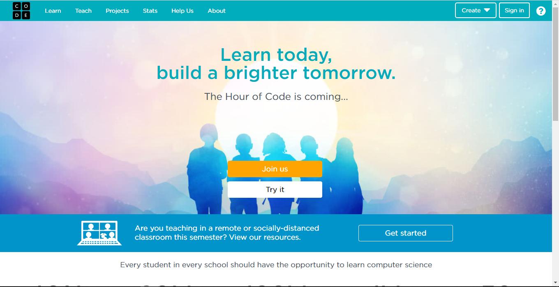 top 25 site coding07 - 15 تا از بهترین سایت های آموزش برنامه نویسی