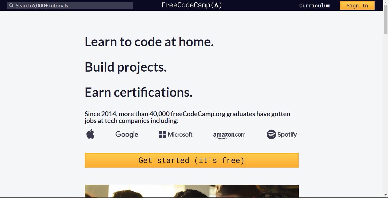 top 25 site coding10 - 15 تا از بهترین سایت های آموزش برنامه نویسی