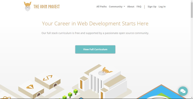 top 25 site coding13 - 15 تا از بهترین سایت های آموزش برنامه نویسی