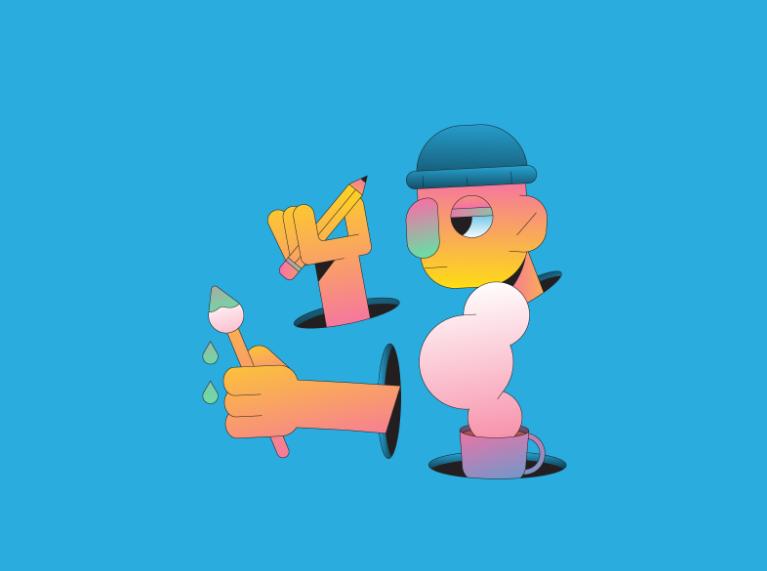 top 8 free logo maker shakhes - 5 تا از بهترین لوگو ساز های رایگان