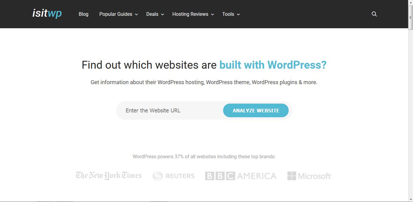 ww02 - چجوری سیستم مدیریت محتوا یک سایت رو تشخیص بدیم ؟