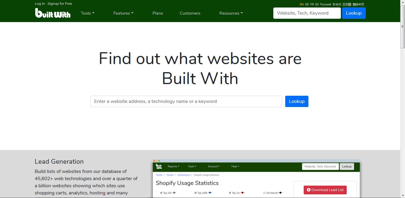 ww04 - چجوری سیستم مدیریت محتوا یک سایت رو تشخیص بدیم ؟
