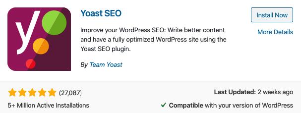 30 wordpress seo tips part01 01 - نکات SEO در وردپرس برای افزایش رتبه بندی موتور جستجو