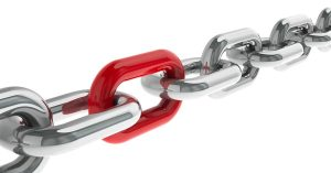 Chainlink 300x157 - در سال 2021 با این 11 روش از جریمه های گوگل جاخالی دهید