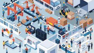 IoT transformation 1021x580 1 300x170 - اینترنت اشیا IOT چیست ، همه چیز در مورد اینترنت اشیا (قسمت اول)