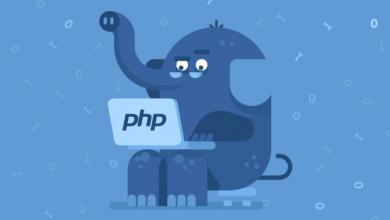 install nginx mysql php on centos7 shakhes 390x220 - نصب Nginx | MySQL | PHP - LEMP در CentOS 7
