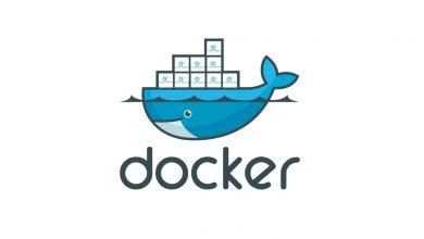 install wp on docker shakhes02 390x220 - آموزش نصب وردپرس بر روی داکر - Docker