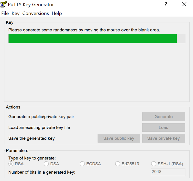 what is putty and how to use it04 - نحوه استفاده از PuTTY - SSH Terminal
