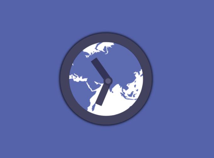 change timezone in ubuntu shakhes - چگونه می توان منطقه زمانی را در ابونتو تغییر داد ؟