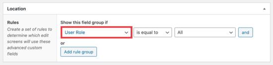 how to add additional user profile fields in wordpress registration04 - افزودن فیلد جدید به صفحه عضویت وردپرس