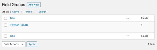 how to add additional user profile fields in wordpress registration06 - افزودن فیلد جدید به صفحه عضویت وردپرس