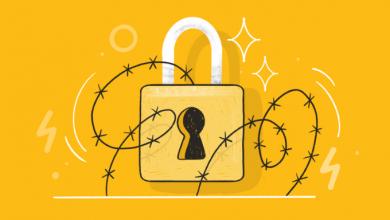how to change password in linux shakhes 390x220 - آموزش تغییر پسورد در Linux