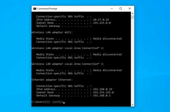 how to easily fix the dns probe finished nxdomain error07 - آموزش تصویری رفع ارور DNS_PROBE_FINISHED_NXDOMAIN