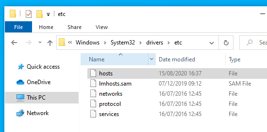 how to easily fix the dns probe finished nxdomain error12 - آموزش تصویری رفع ارور DNS_PROBE_FINISHED_NXDOMAIN