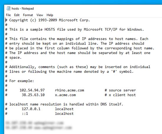 how to easily fix the dns probe finished nxdomain error13 - آموزش تصویری رفع ارور DNS_PROBE_FINISHED_NXDOMAIN