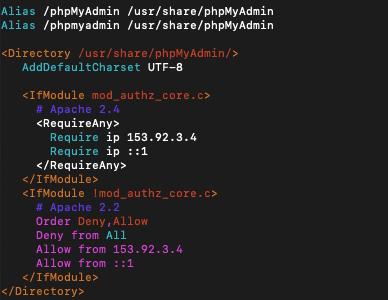 how to install phpmyadmin on centos 7 02 - آموزش نصب phpMyAdmin در CentOS 7