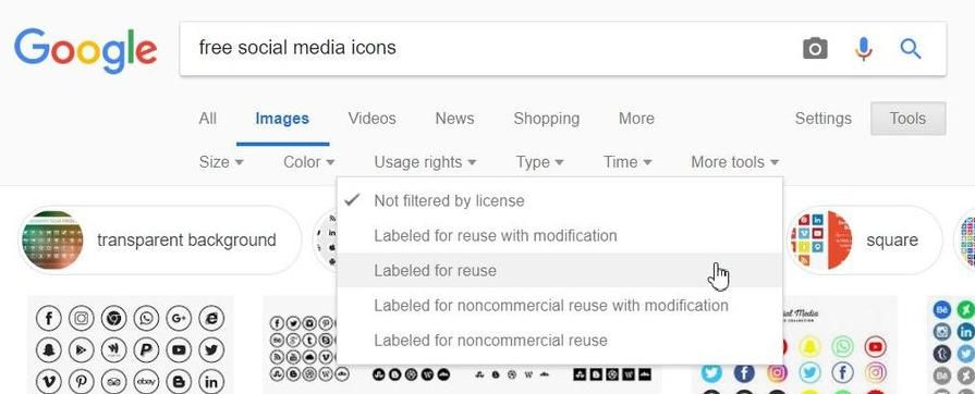 social media icons for wordpress01 - چگونه ایکون رسانه های اجتماعی را به وردپرس اضافه کنیم