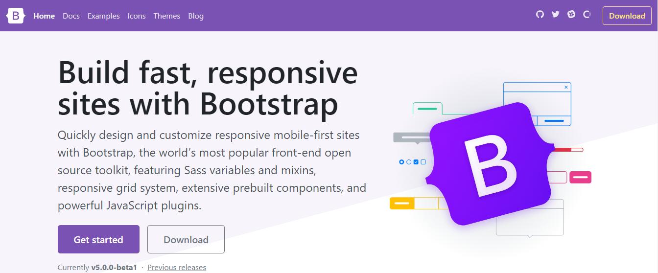 what is bootstrap01 - بوت استرپ – Bootstrap چیست ؟
