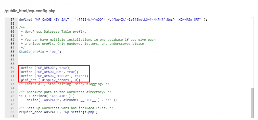 fix 503 service unavailable error in wordpress02 - رفع ارور 503 Service Unavailable